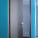 Pemasangan Acoustic Door