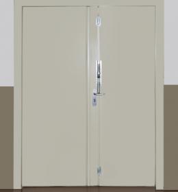 Pemasangan Airtight Door