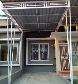 Canopy Rumah Minimalis