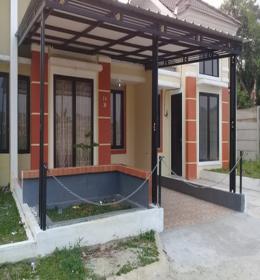 Canopy Rumah Modern