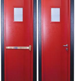 Jasa Fire Door