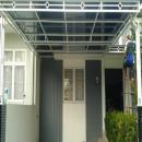 Pemasangan Canopy Rumah