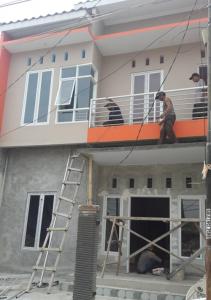Jasa Renovasi Rumah 2 Lantai