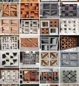 Roster Minimalis Modern